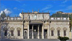 Montecatini thermes ,  classée par l UNESCO