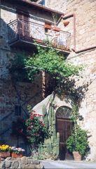 Montecchiello (Details) I