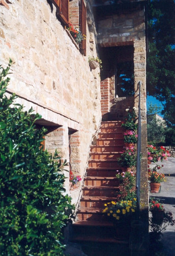 Montecchiello (Details) II