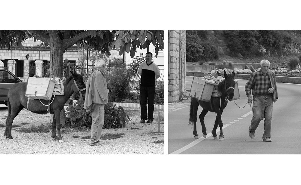 Montenegro Streetlife