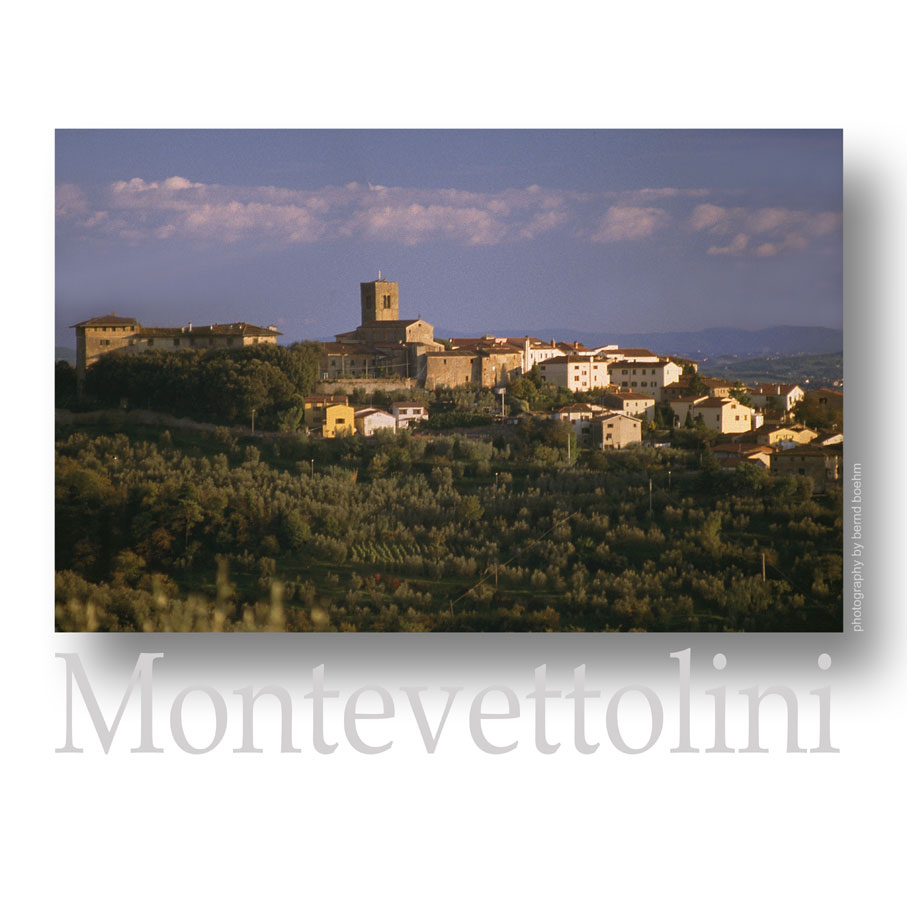 Montevettolini