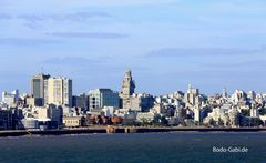 Montevideo Central