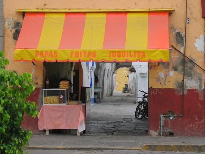 Montezuma Rache