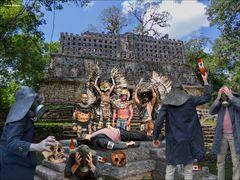 Montezumas Rache