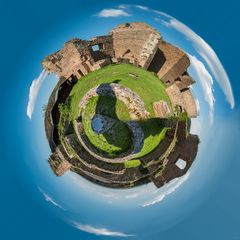 Montfort - little planet