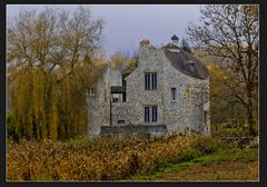 Montlignon : le Château de la Chasse