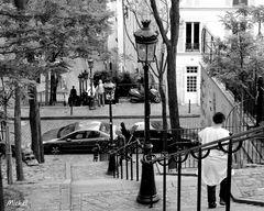 Montmartre eternel