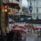 Montmartre in Vilnius