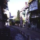 Montmartre morgens (2)