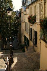 Montmartre Paris I