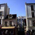 Montmartre Village