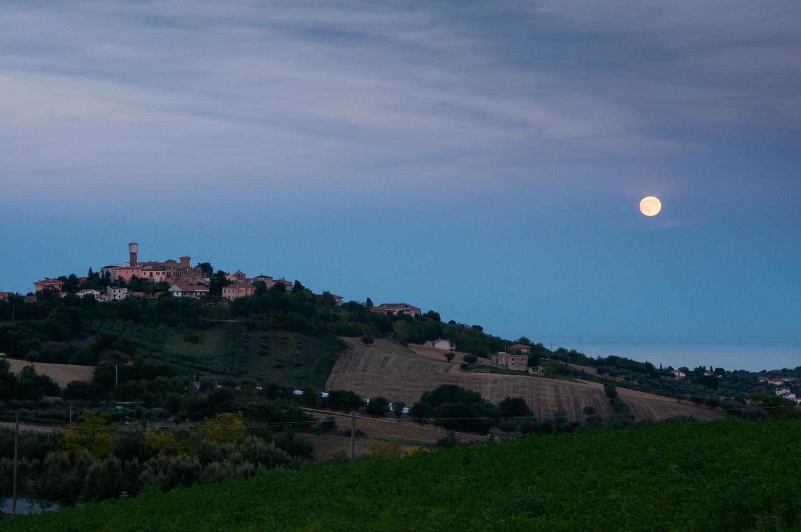 Montone - Mosciano Sant'Angelo (TE)