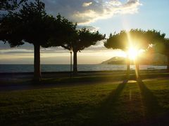 Montreux am Genfer See