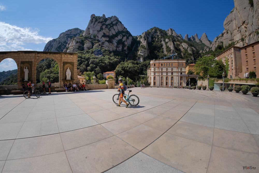 Montserrat i Samyang 8mm f2,8 1