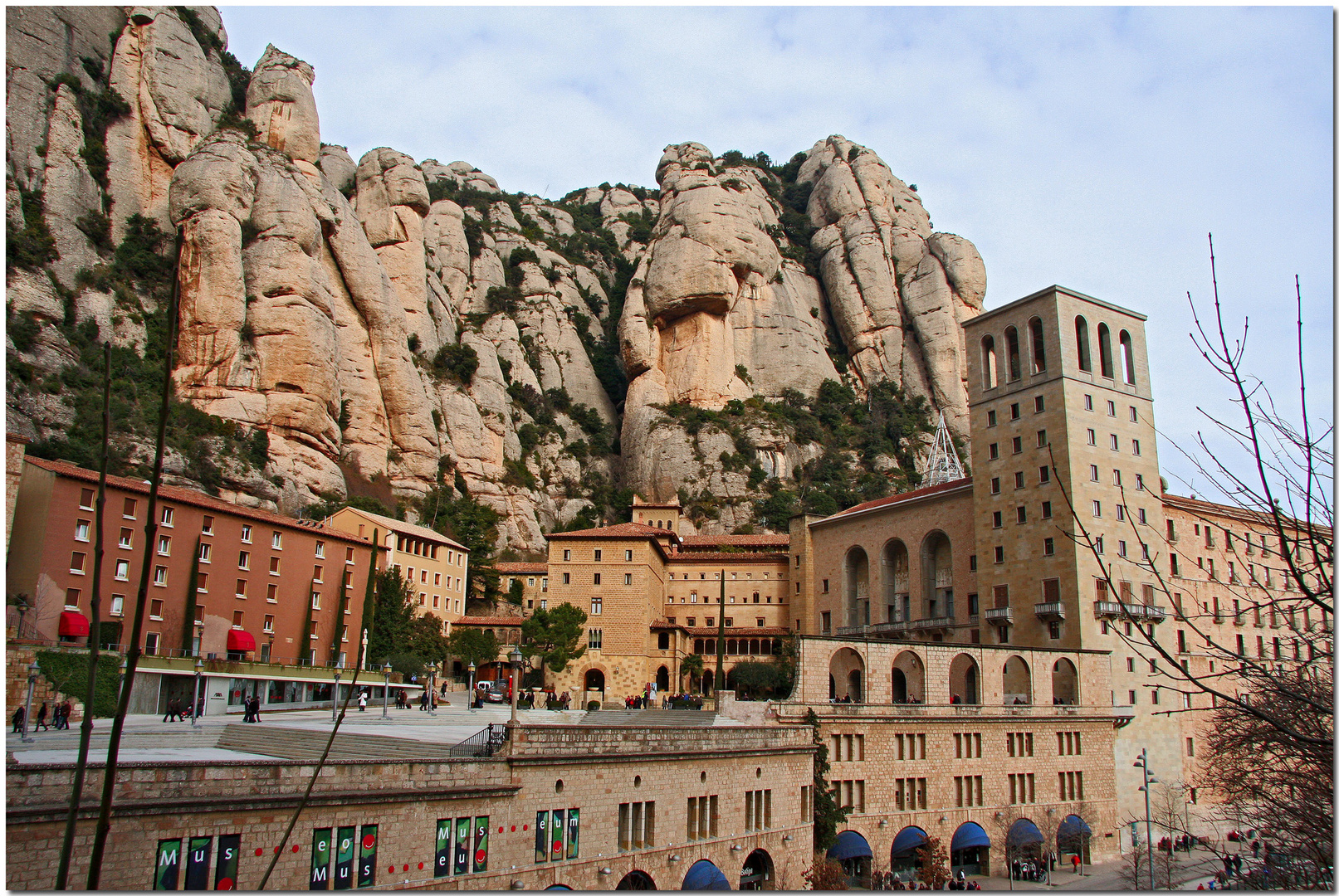 Montserrat II