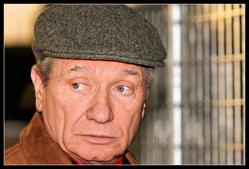 Monty Roberts - der genaue Zuhörer