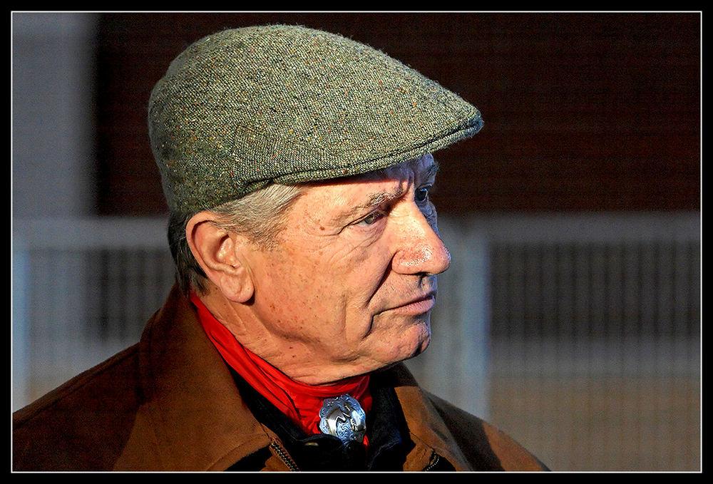 Monty Roberts - der Pferdeflüsterer