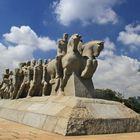Monument Banderantes