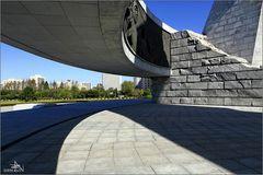 Monument de la Fondation du Parti des travailleurs