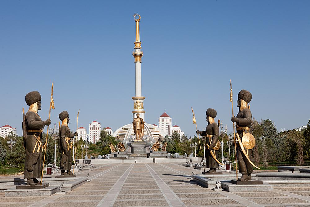Monument der Unabhängigkeit