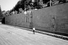 Monument international de la Réformation I