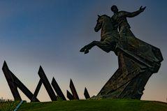Monument of General Antonio Maceo