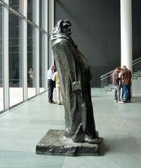 Monument to Balzac
