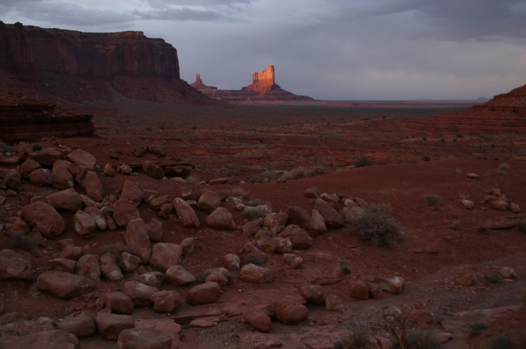 Monument Valley, 2004