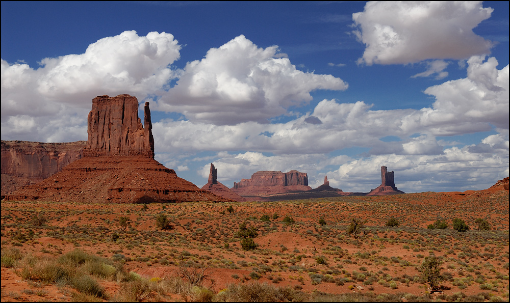 [ Monument Valley ]