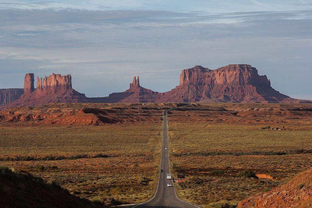 Monument Valley - Der Klassiker