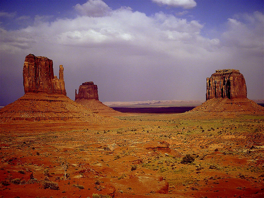 Monument Valley - Endlose Weite