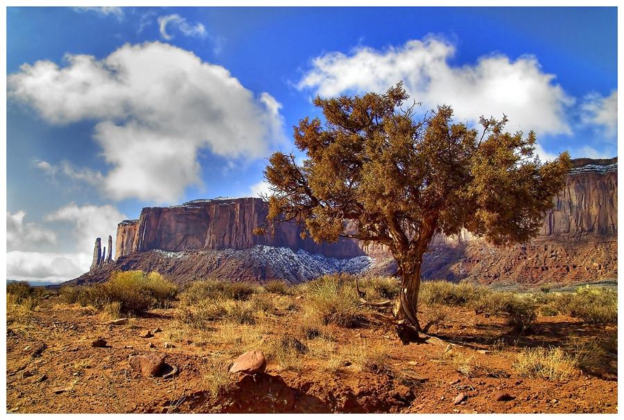 Monument Valley, oder...