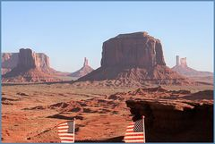 Monument Valley  USA +MT-tidbit: Grand Canyon