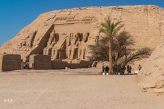 Monumentes Bauwerk
