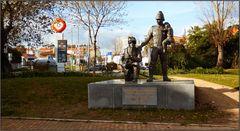 Monumento ai pompieri
