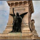 Monumento al primo Dicembre 1640.