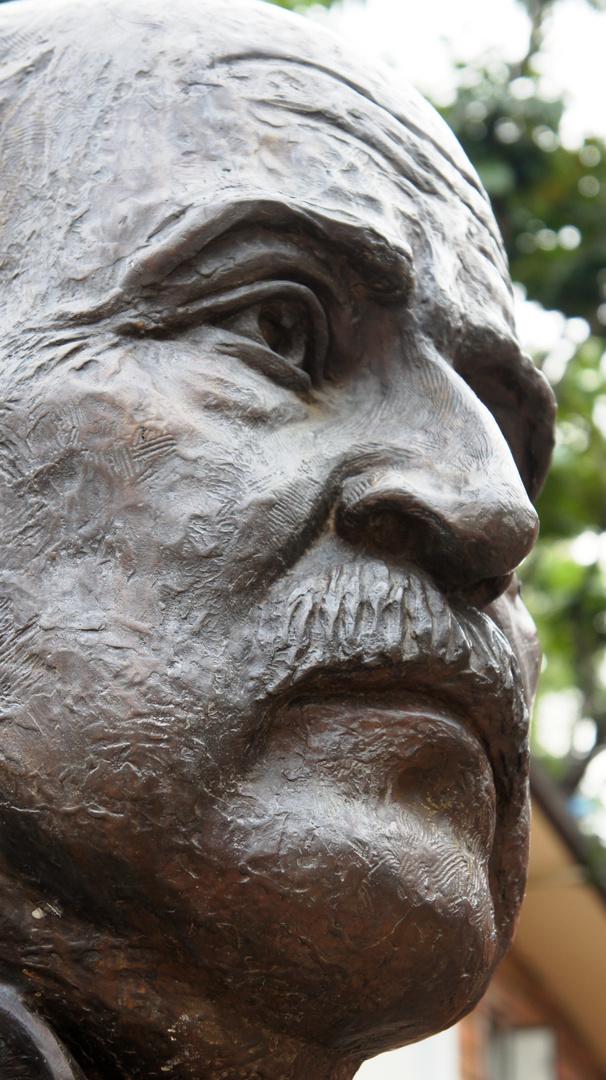 MONUMENTO PRESIDENTE MARCO FIDEL SUAREZ, BELLO ANTIOQUIA Imagen ...