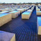 Monumeto al holocausto, Berlin