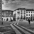 Monza, Piazza del Duomo