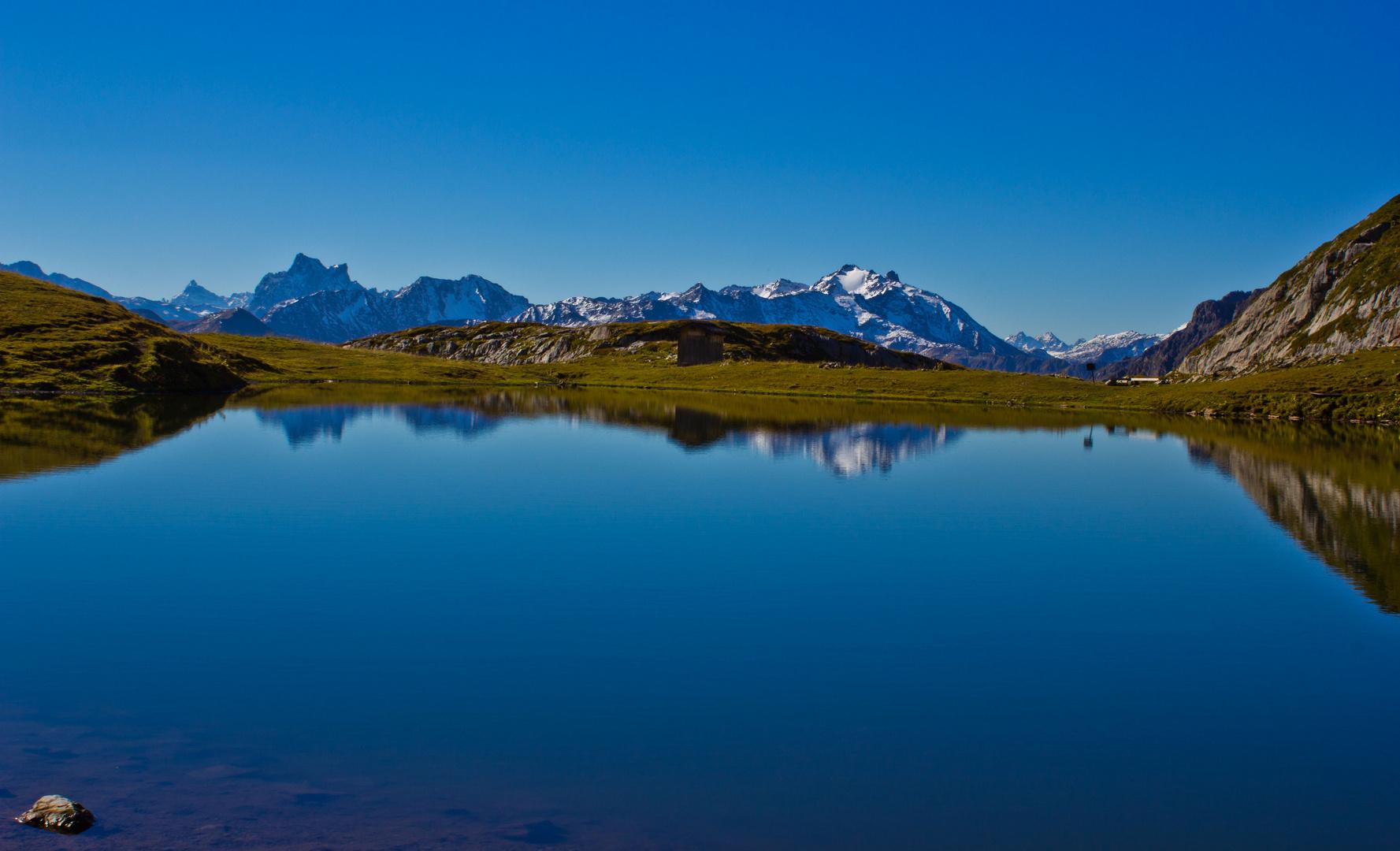 Monzabonsee 2250 m