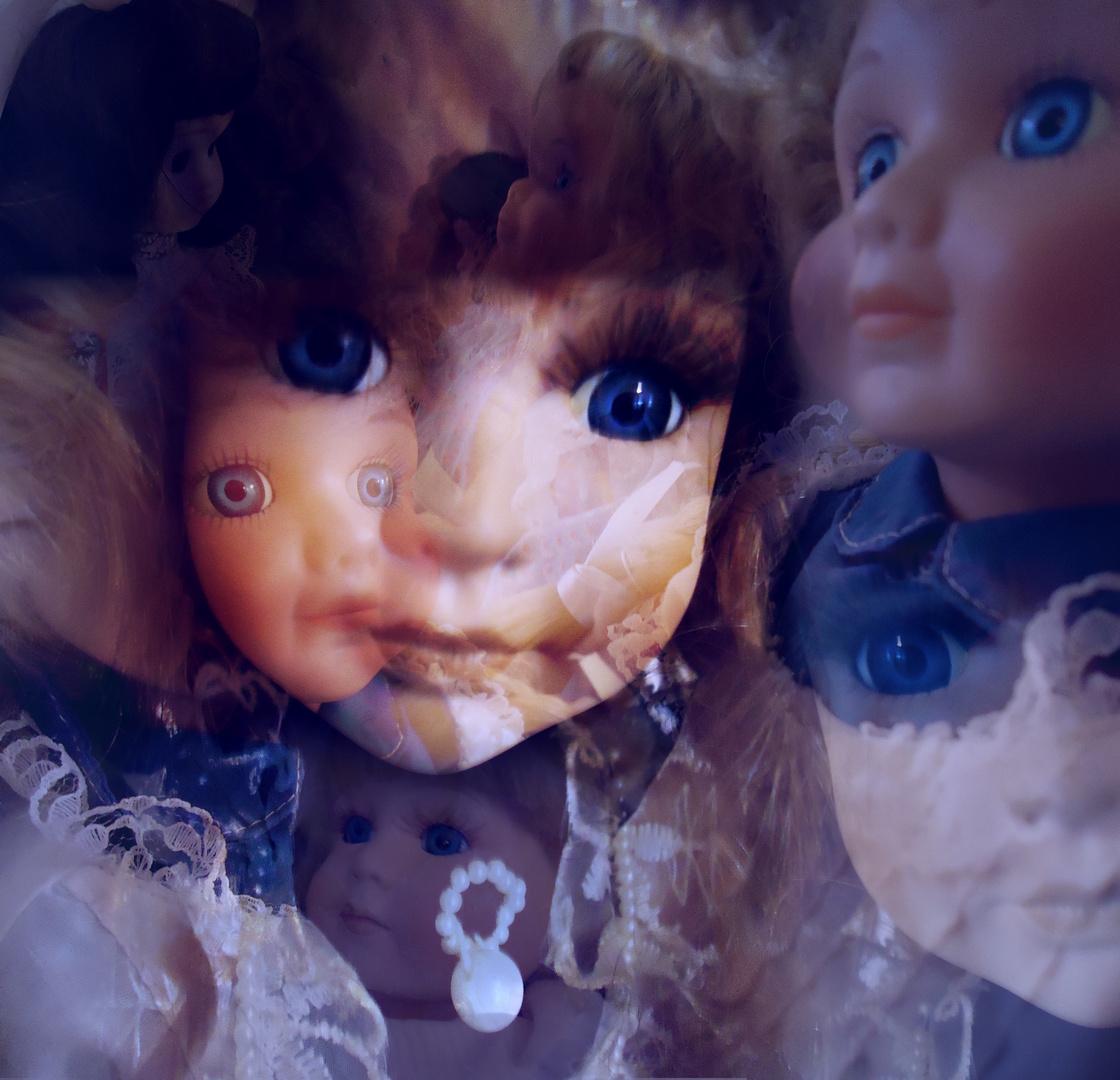 Mood Dolls