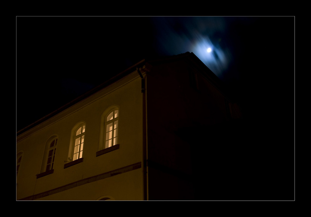 Moon At Work
