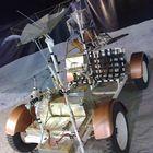 Moon Car