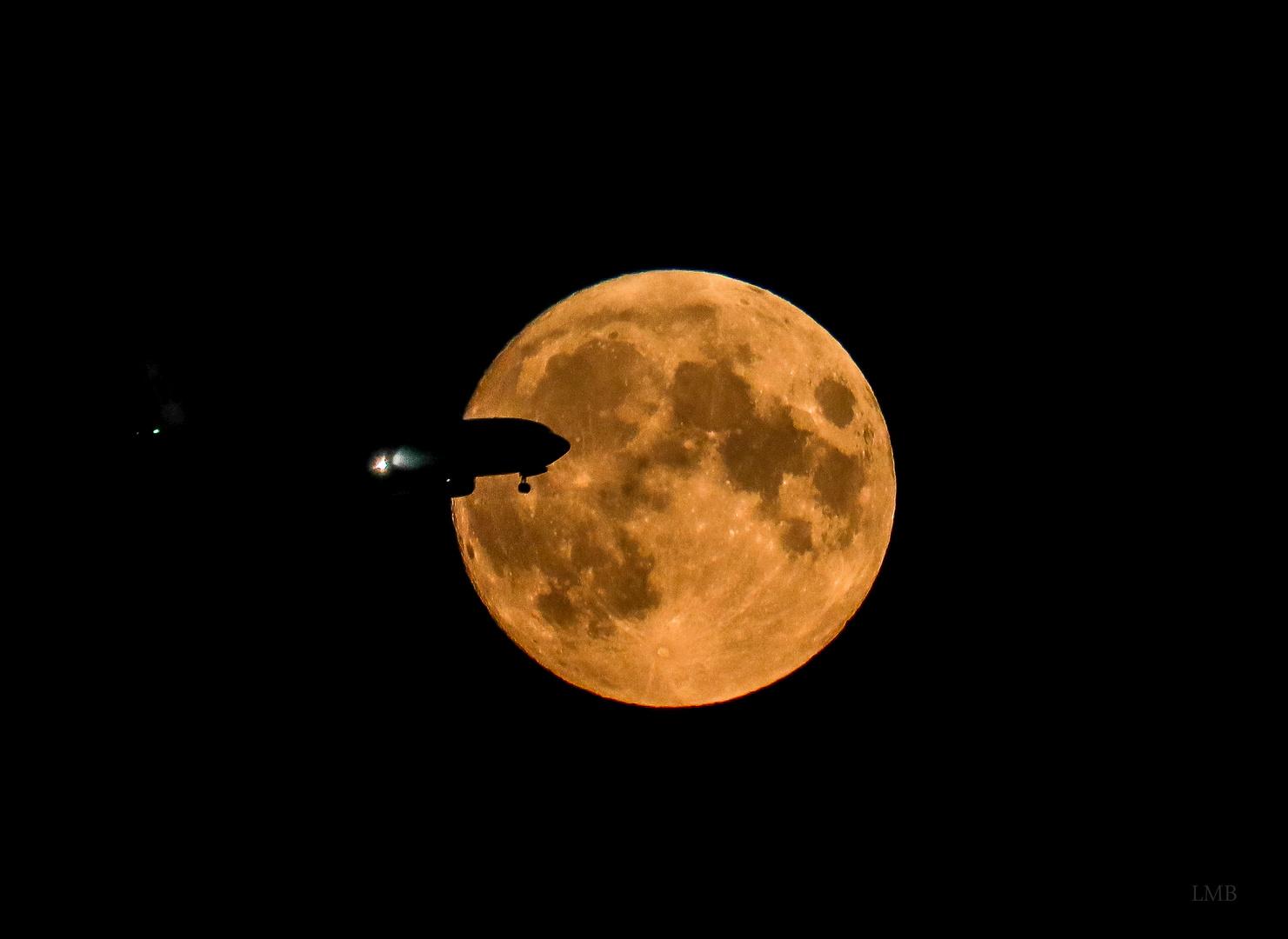 Moon Express I