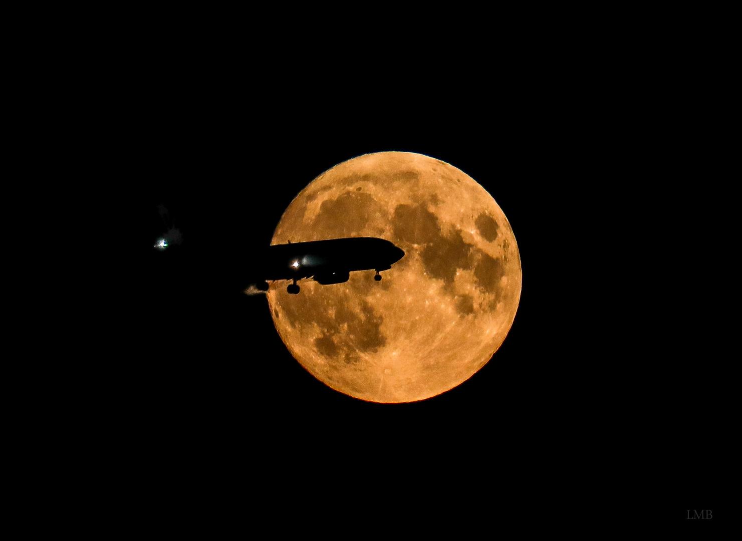 Moon Express II