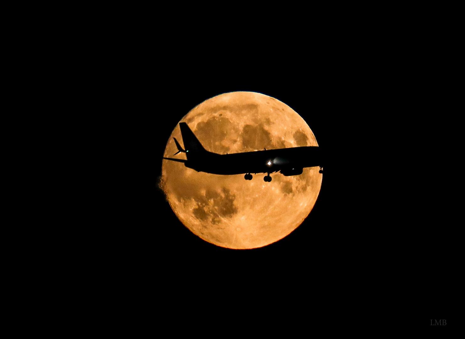 Moon Express IV