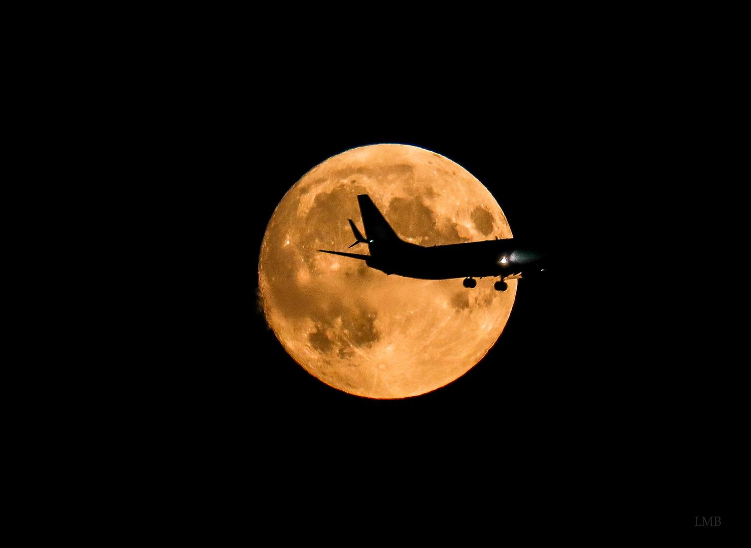 Moon Express V