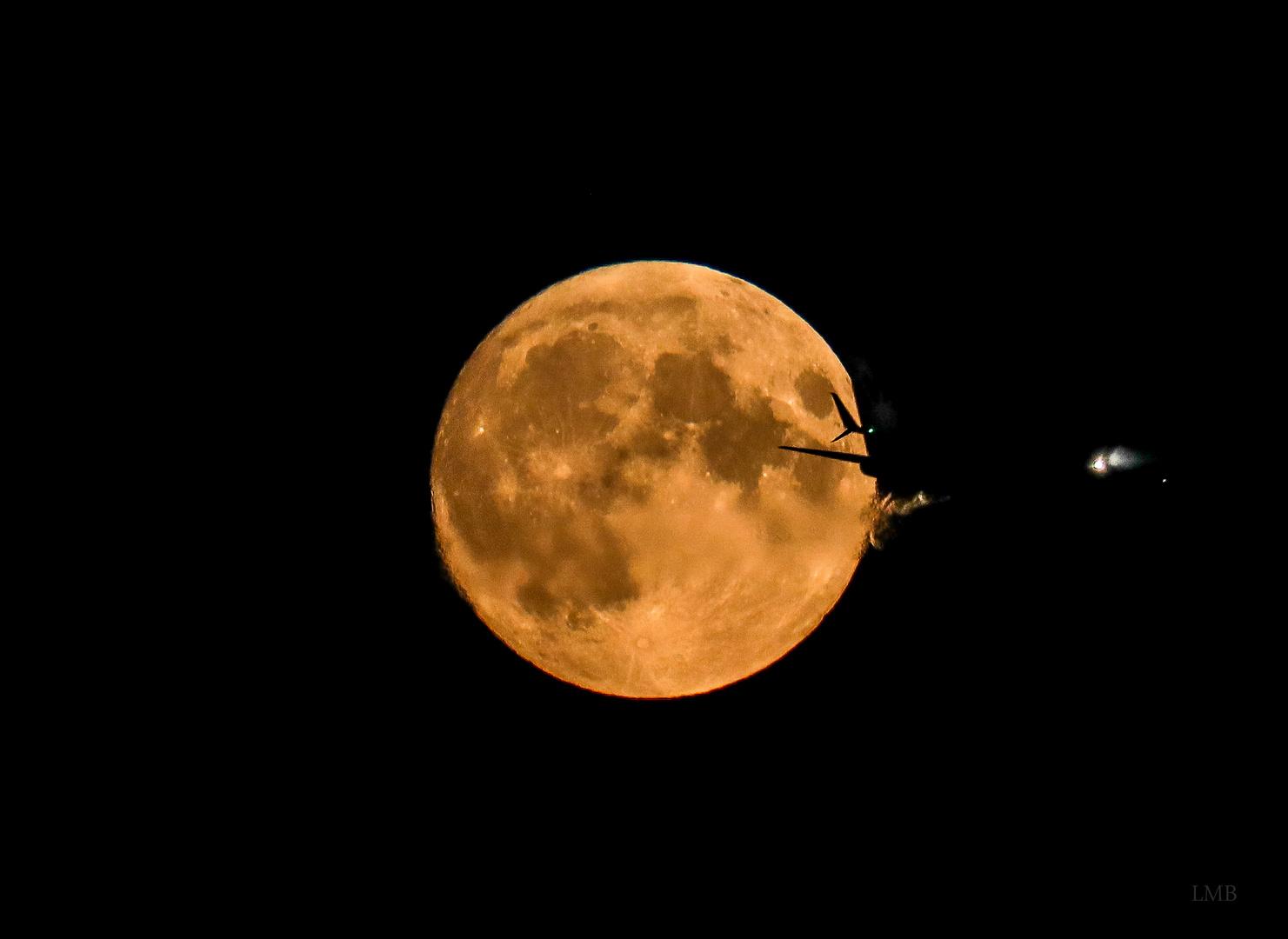 Moon Express VII
