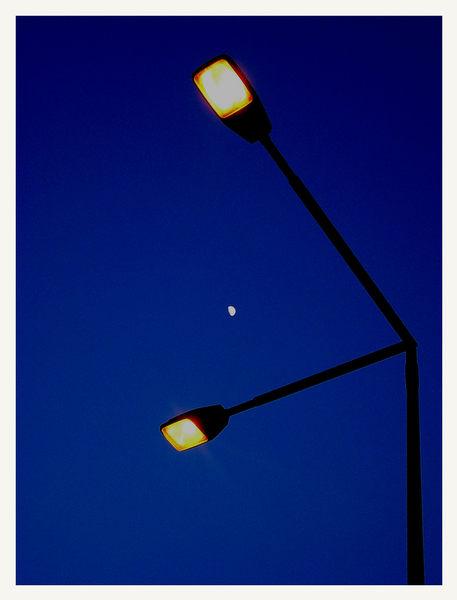 ..moon....