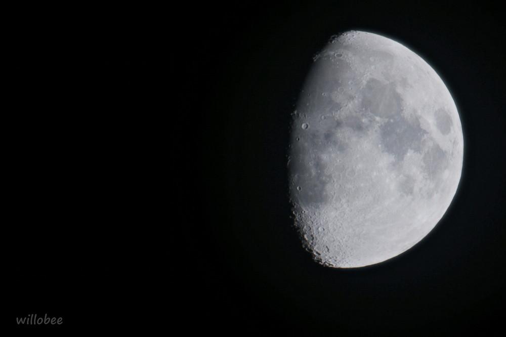...moon....